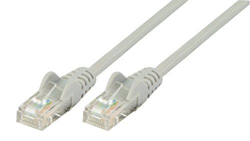 Valueline VLCP85100E15 UTP Category 5e Netzwerkkabel (15m) grau -