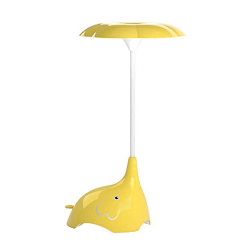 LXFLED Luz de Carga USB, luz de Noche pequeña, lámpara de Mesa...