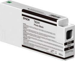 Epson C13T824100 - T8241 INK CART PHOTO BLACK 350ML -