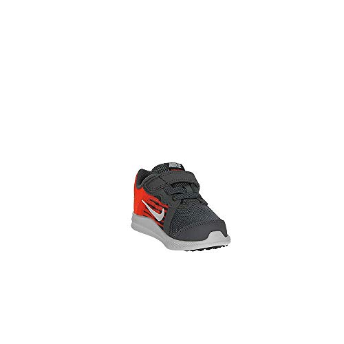 Nike Unisex Baby Downshifter 8 (TDV) Hausschuhe, Grau (Cool Grey/White-Hype 003), 17 EU - Nike Womens Golf Apparel