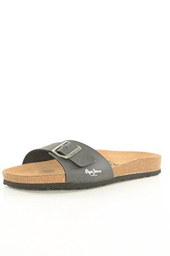 Pepe Jeans - Sandales Pepe Jeans ref_pep36932-gris foncé