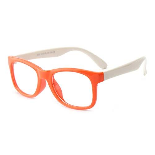 Tree-on-Life Kbs825 brillengestell silikon brillengestell Baby Kleinkind Kinder Brillen Keine linsen für mädchen Jungen