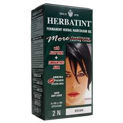 (3 PACK) – Herbatint – Brown Hair Colour | 120ml | 3 PACK BUNDLE