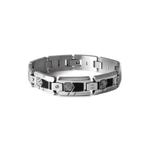 tonino-lamborghini-tbr015021-bracelet-homme-acier-inoxydable-ceramique-noir-22-cm