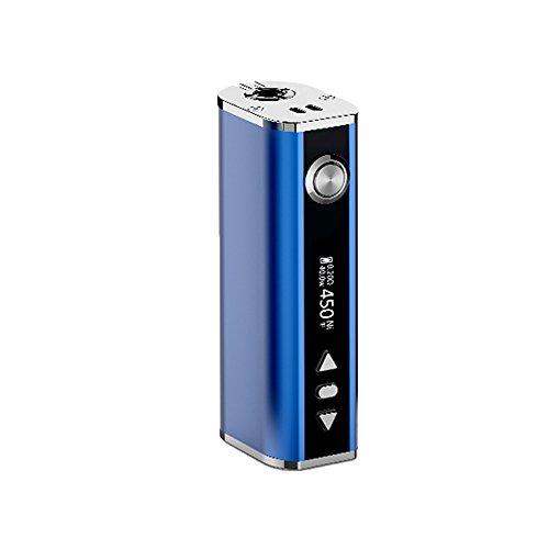 Eleaf iStick TC40W 2600 mAh BLAU Kit / Komplettset inkl. USB Kabel und eGo Adapter