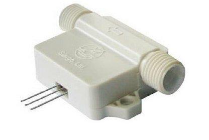 Klein GOWE Flow Gas-Sensor