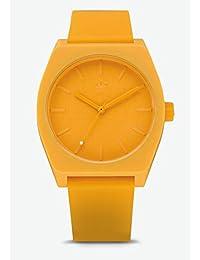 Adidas Reloj Analógico para Hombre de Cuarzo con Correa en Silicona  Z10-2903-00 f68eb81afe60
