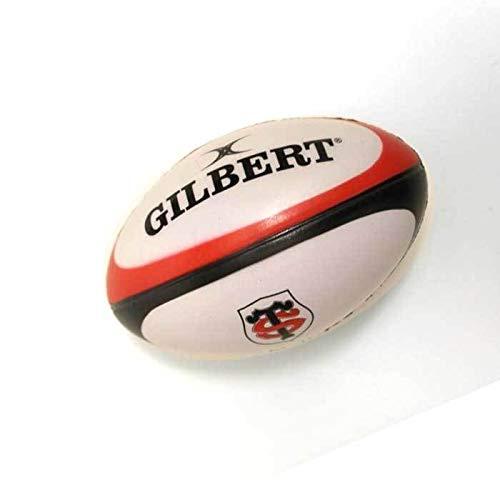 GILBERT balón rugby Stade Toulousain antiestrés