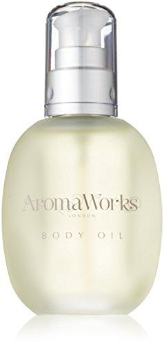 AromaWorks reinigendes Körperöl 100ml.