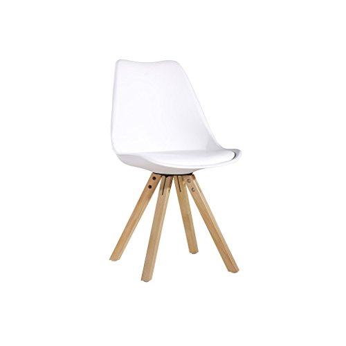 Chaise de bureau scandinave