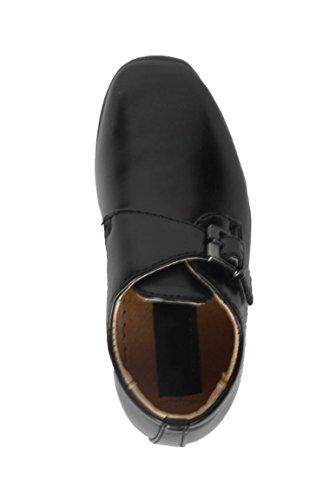 schwarzen Schuh Zeremonie Kleinkind Schwarz