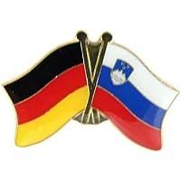Flaggenfritze/® Schwei/ßband Slowenien