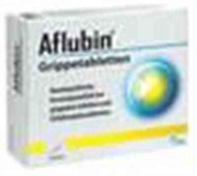 Aflubin Grippetabletten 48 Stk. (48 ST)