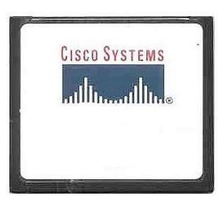 Cisco Zugelassen aim-cue-1gbcf-1GB Flash Speicher für Cisco Aim-Cue - Cisco Systems Flash-speicher