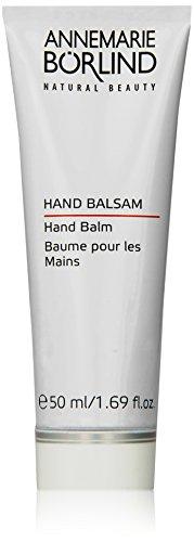Annemarie Börlind Beauty Secrets femme/woman, Hand Balsam, 1er Pack (1 x 50 ml)