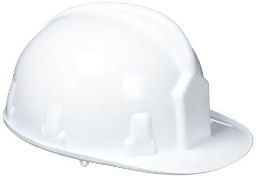 Wolfpack 15030020 - Cascos para obra, color blanco