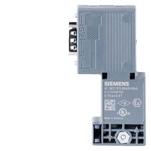 SIEMENS ST76 - CONECTOR PARA PROFIBUS HASTA 12 MBIT/S 90º