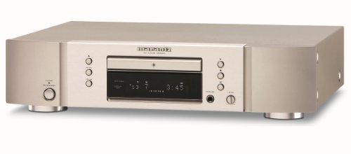 Marantz CD5005/N1SG CD-Player Silber/Gold