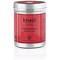 Khadi Herbal Hair Colour Henna & Amla 150g