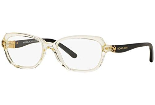 Ray-Ban Damen 0MK4025 Brillengestelle, Schwarz (Champagne/Black), 51