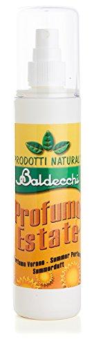Baldecchi–Parfums Linie Vier Jahreszeiten