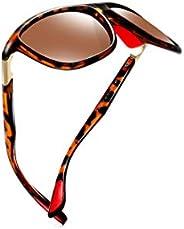 Kimorn Sport Polarized Sunglasses Rectangular Frame Spectacles For Hunting Fishing Driving K0611