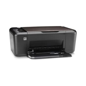 HP Deskjet Ink Advantage All-in-One K209A Printer