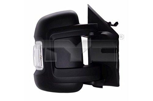 rétroviseur extérieur Droit électrique chauffant Miroir Convient à DUCATO Jumper Boxer