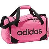 adidas Herren Daily TEAMBAG S Sporttasche, Pink (Rossol Negro), 24x15x45 Centimeters