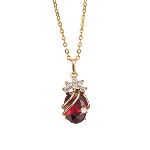 yazilind-cute-18k-gold-plated-rhinestone-crystal-red-crystal-pendant-necklace-gifts-ideas