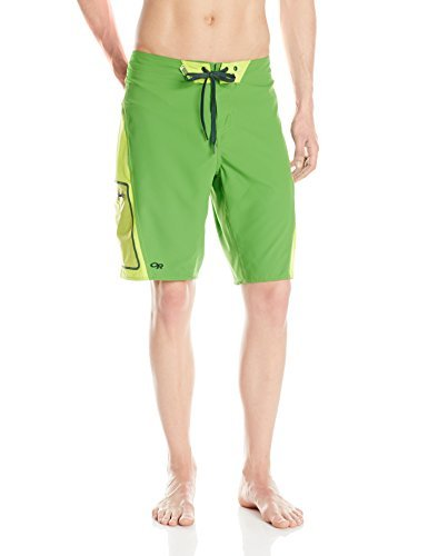 Outdoor Research Men's Lunch Counter Board Shorts by Outdoor Research Counter-board