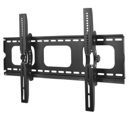 """Vivomounts Adjustable Wall Bracket For Large Plasma And LCD Screens For 36"""" - 55"""" Wide Screens With Tilt"""