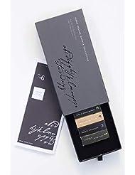 INEKE Coffret Découverte de Luxe, Parfums pour femme 8x1,5 ml