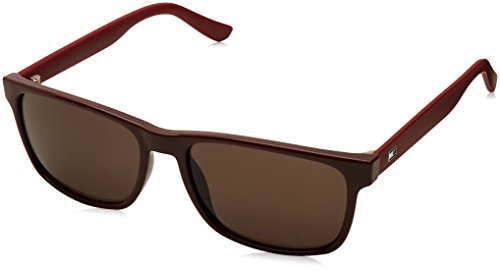 Tommy Hilfiger Herren Sonnenbrille TH 1418/S X1 2B5, Rot (Red/Brown), 56 Preisvergleich