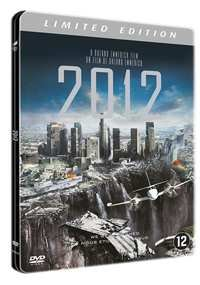 2012 [ 2009 ] Limited Edition Steelbook