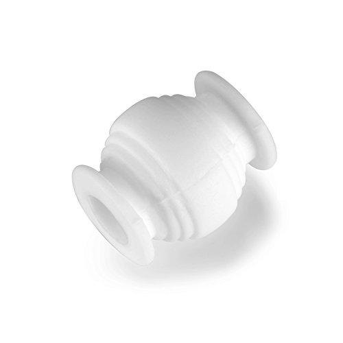 Neewer® dämpfende Gummikugeln & Anti-Fallen-Stecker Set, Aktualisierung und Weiß, für DJI Phantom 3 Pro Professional Standard Erweiterte Gimbal Anti Vibration - 5