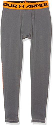 Under Armour Jungen Armour Up Leggings Fitness - Hosen & Shorts Graphit YS