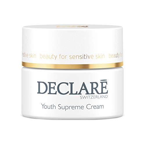 Declaré Pro Youthing femme/women, Youth Supreme Cream, 1er Pack (1 x 50 g)