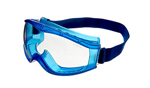 Antiparras Dräger X-pect 8520 | Gafas seguridad panorámicas