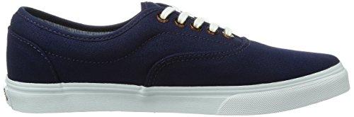 Unisex blau C Eclipse Adulto c Lpe c - Eclipse Basse Sneaker Vans Dcj U c c Blu