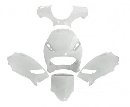 Revêtement de Revêtement de Blanc - Zip 2000