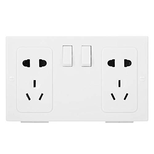 Taidda Licht Sockel Form Sicherheit Box, Geld Bank Steckdose Mini Safe Security Outlet Plug Box Wertsachen Aufbewahrungskoffer -