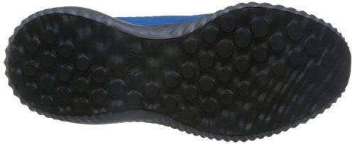 adidas Jungen Alphabounce J Turnschuhe Azul (Azuimp / Tinuni / Gris)