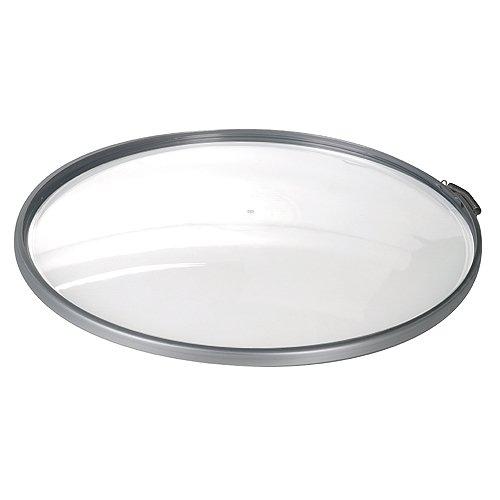 Slv - Reflector 330 para para domeii hqi 250w diámetro 48cm