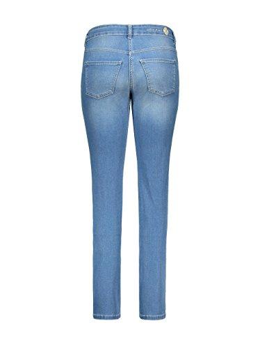 MAC Dream Damen Jeans Hose 0355l540190 D480 D480