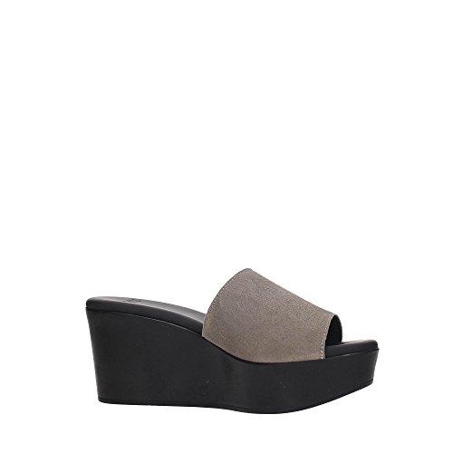 Frau Verona 88C0 59 Sandalo Donna Taupe