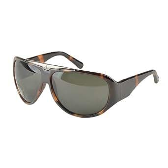 CK Calvin Klein Sonnenbrille CK 3062S braun