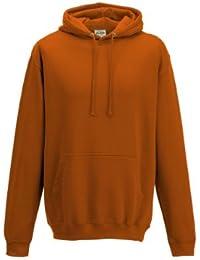 e6cd7cc0c Amazon.co.uk: Orange - Hoodies & Sweatshirts / Jumpers, Cardigans ...
