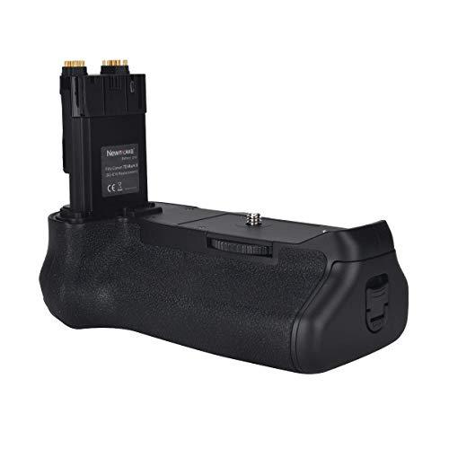 Digitale Slr-kamera-batterie (Newmowa Batteriegriff Akkugriff Battery Grip für Canon 7D Mark Ⅱ SLR Digitale Kameras)