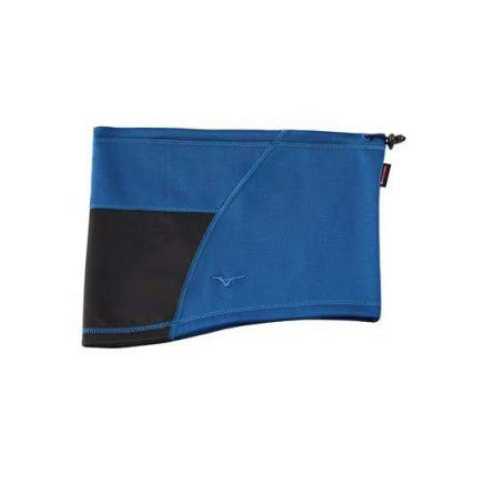 Tour de cou Mizuno Fleece Neck Warmer blue